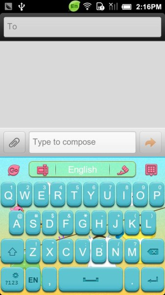 Image Result For Htc Style Keyboard For Android