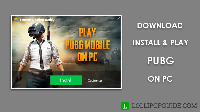 Pubg Pc Download Now Install Latest Version Free Updated